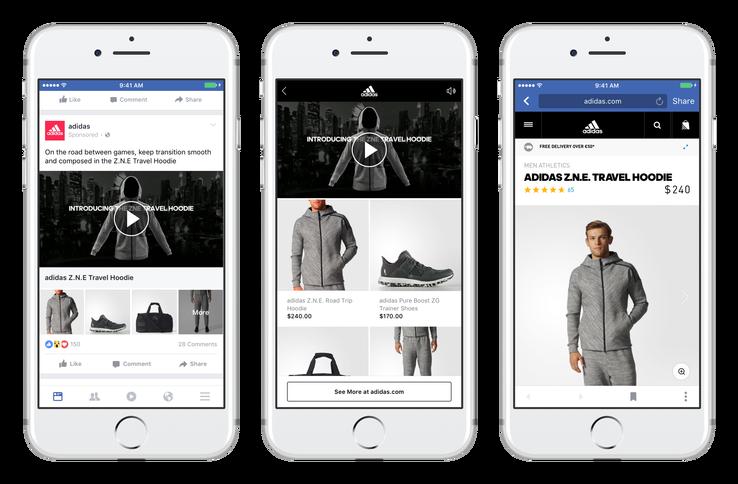 Facebook-collection