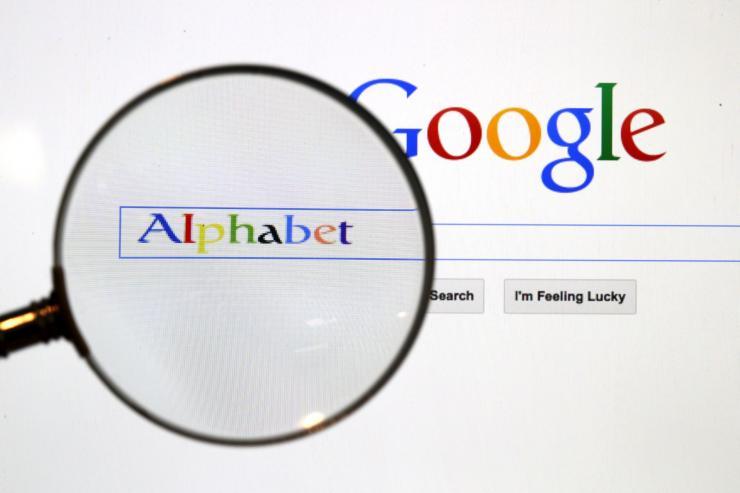 Google profitti