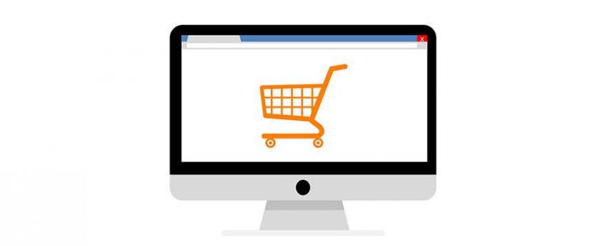commercio online