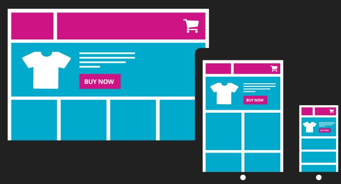 e-commerce essenziale