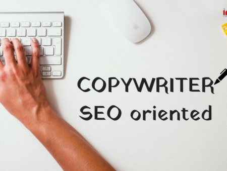 Lavori digitali: chi è il Copywriter SEO oriented?