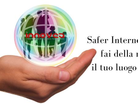 Safer Internet Day: fai della rete il tuo luogo sicuro