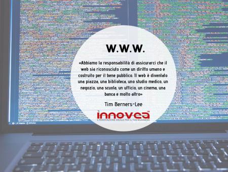 World Wide Web: 30 anni dopo la sua scoperta
