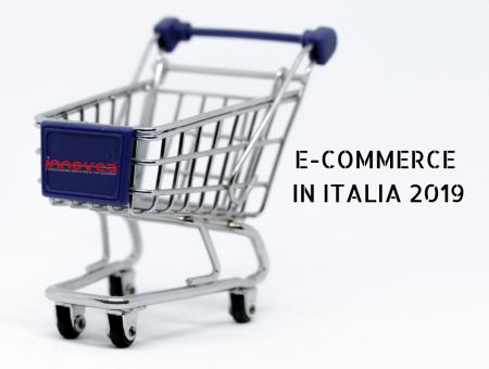 E-commerce in Italia 2019: ecco il resoconto