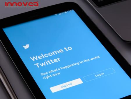 Twitter: cambio grafica per il social network dei cinquettii
