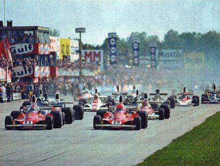 Formula1eSocial Media Marketing: una coppia vincente?