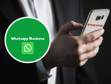 Whatsapp: nuove funzionalità per le aziende